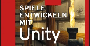 Unity Buch Cover