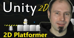 Unity-2D-Tutorial-Reihe