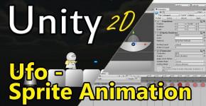 Unity - Sprite Animation