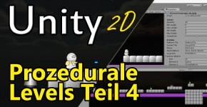 Prozedurale Level-Generierung Teil 4
