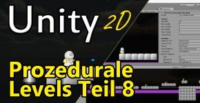 Unity 2D Reihe Teil 19